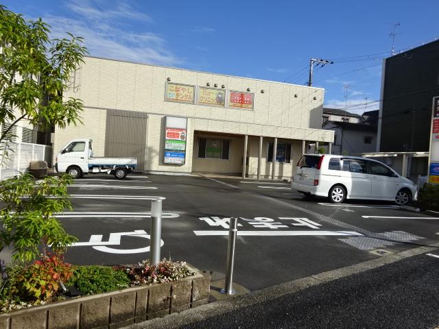 【尼崎市】東七松町クリニックモール