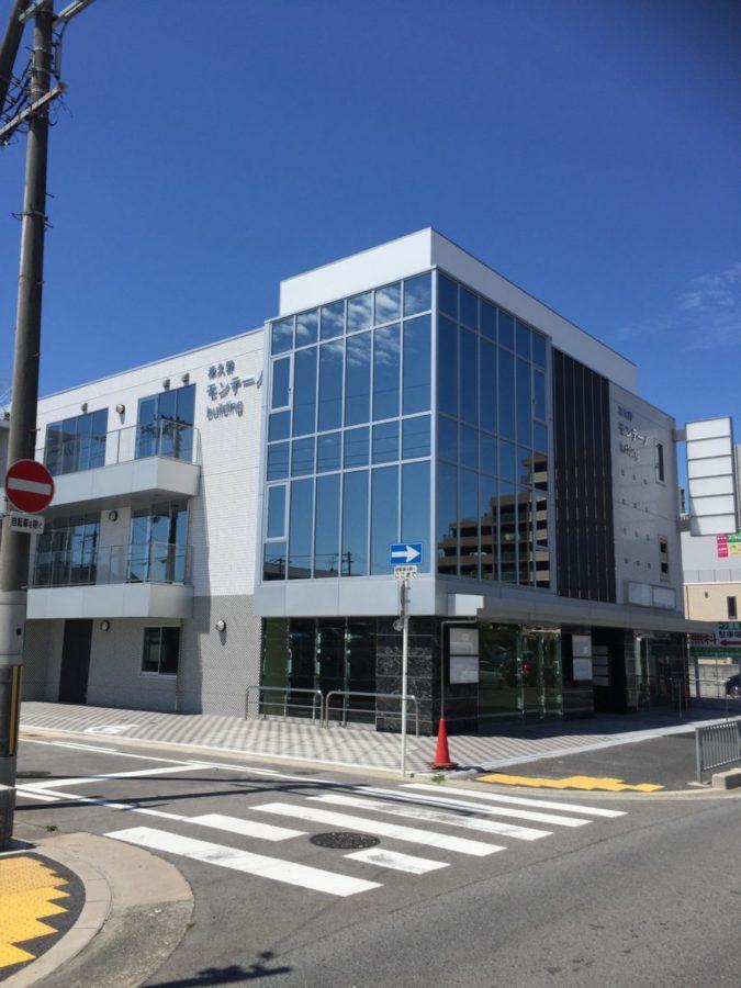 【堺市西区】(堺市立総合医療センター前)津久野 モンテーノビル