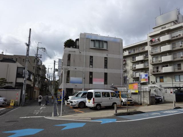 【大阪府北部】北摂エリア 阪急駅から1分 居抜きクリニック