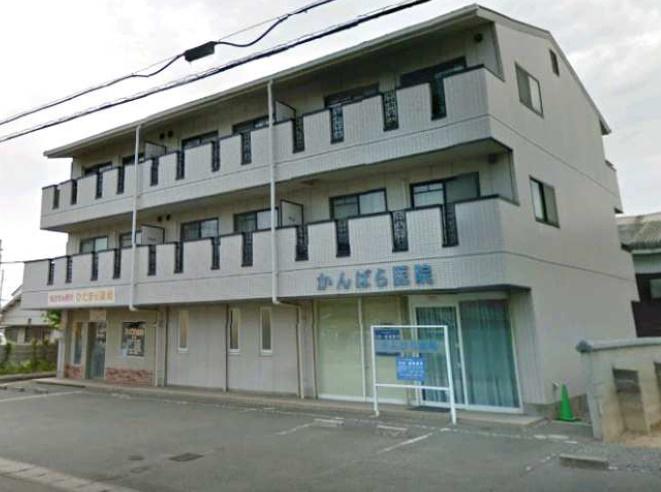 【兵庫県姫路市】内科承継医院