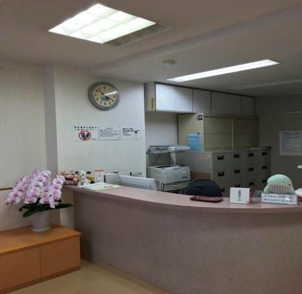 【神戸市】患者100人! 南西部 耳鼻咽喉科承継案件