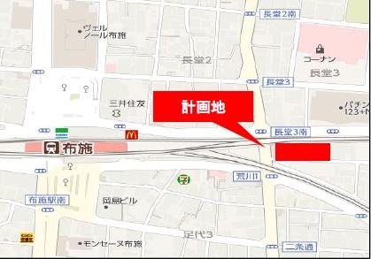 【東大阪市】布施駅徒歩3分の好立地