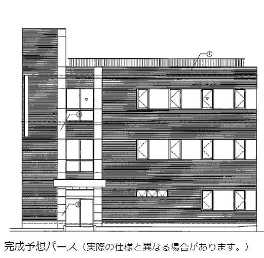 【大阪市鶴見区】今福東医療モール計画