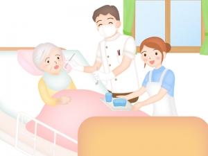 【京阪沿線】歯科 訪問診療部門事業譲渡