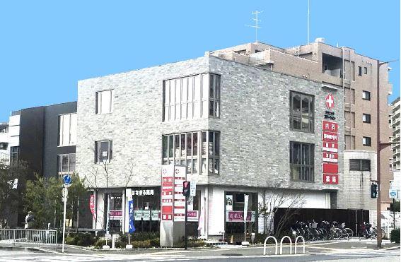 【堺市北区】クリニックステーションなかもず