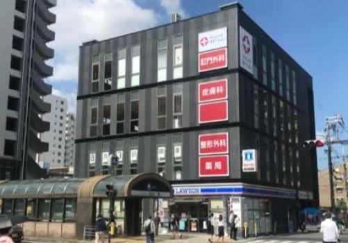 【大阪市住吉区】クリニックステーションあびこ