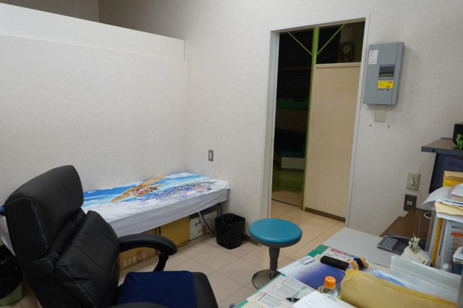 【西宮市】医院継承 駅前徒歩2分の小児科医院