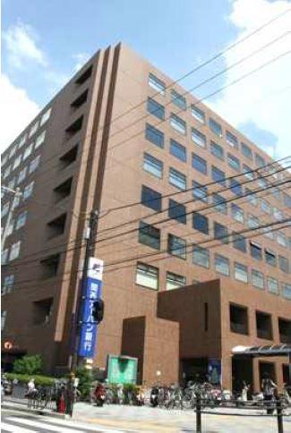 【豊中市】梅田から約13分の駅直結の医療フロア