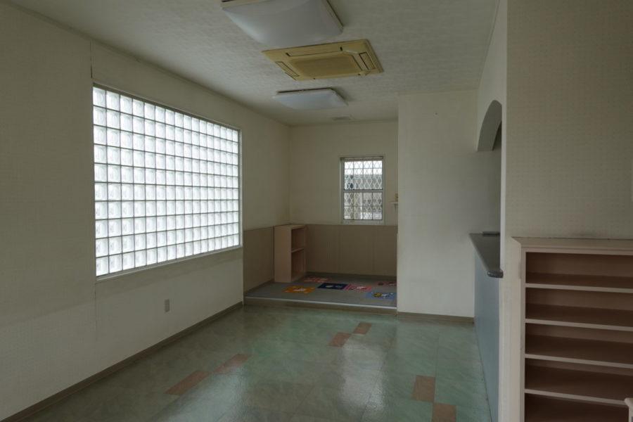 【京阪沿線】内装残 居抜きクリニック