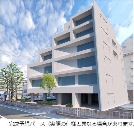 【豊中市】北摂・人気エリアの新築医療ビル