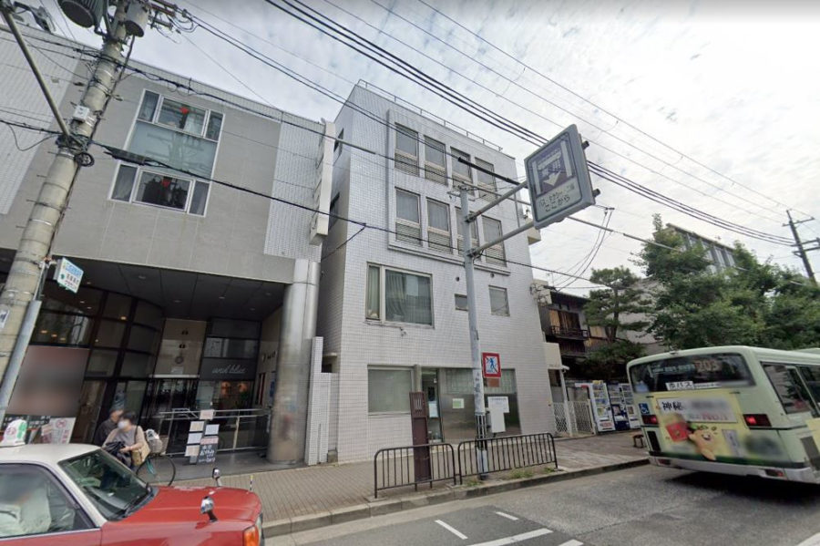 【京都市北区】視認性抜群!1階クリニック居抜き物件