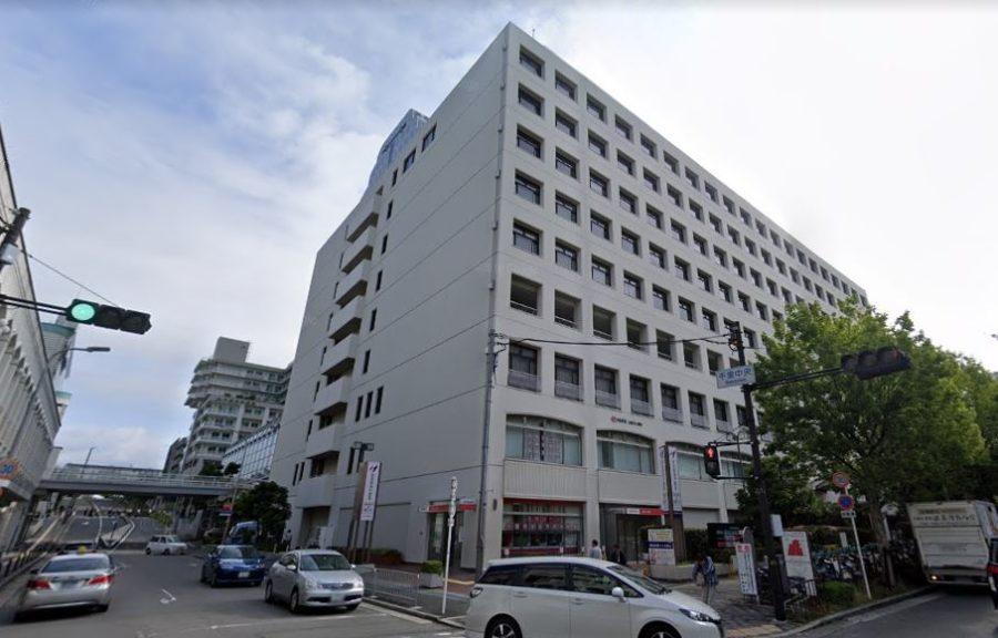 【豊中市】千里中央駅直結!エントランスすぐの区画