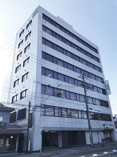 【京都市山科区】京都市外環状線沿いの視認性抜群1階テナント