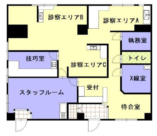 【豊中市】歯科居抜き物件