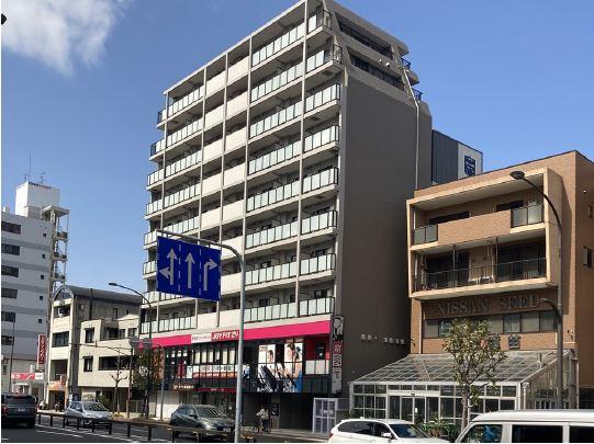 【西宮市】 阪神西宮駅近テナント