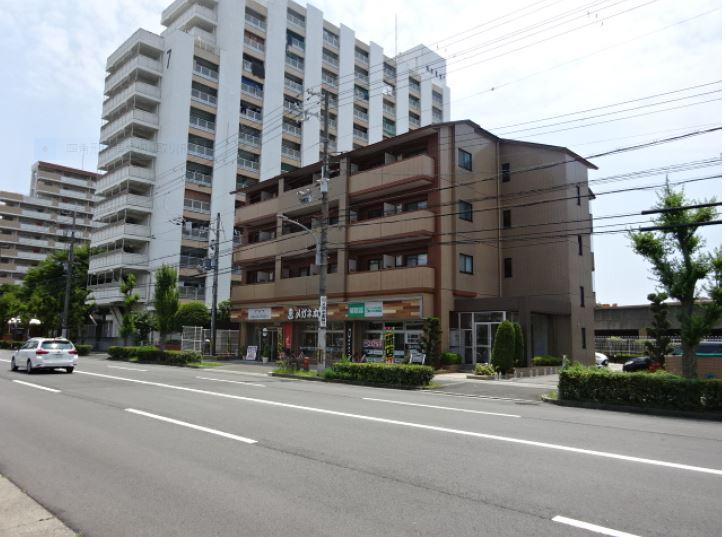 【西宮市】JR西宮駅徒歩5分の路面テナント
