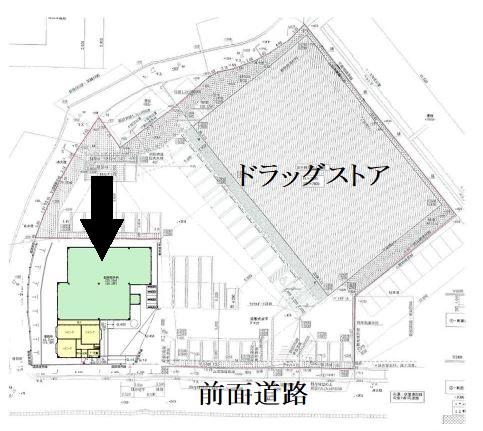 【和泉市】ドラッグストア併設クリニック