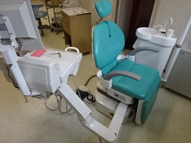 【大阪市内】歯科 居抜き医院